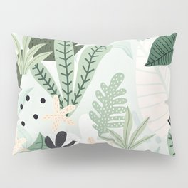 Into the jungle II Pillow Sham