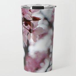 cherry blossom ambrosia Travel Mug