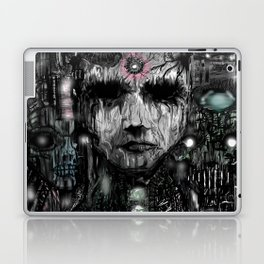 Board of Judgement Laptop & iPad Skin