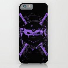 Donatello Turtle iPhone 6s Slim Case