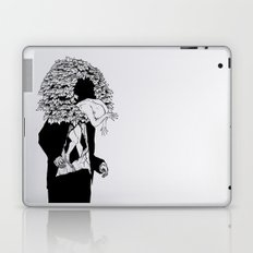 home sweet home 01 Laptop & iPad Skin