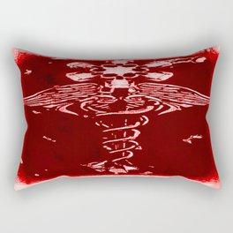 Caduceus - 033 Rectangular Pillow