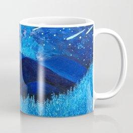 Starfall Coffee Mug