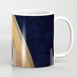 After Silence, Music Coffee Mug