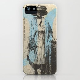 Dos iPhone Case