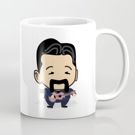 Pr. José Vicente Rojas Coffee Mug