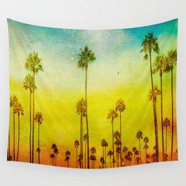 California Love Wall Tapestry