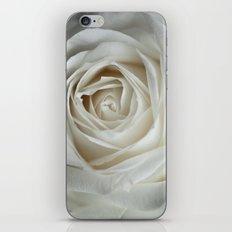White Rose 9419 iPhone & iPod Skin