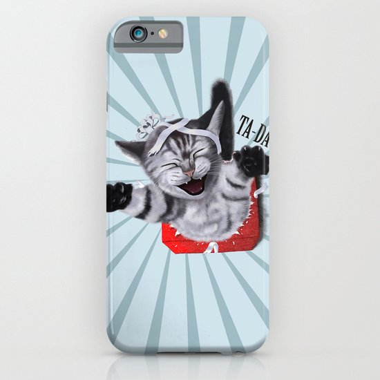 TA-DA! iPhone & iPod Case