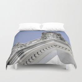 Ornamentation Duvet Cover