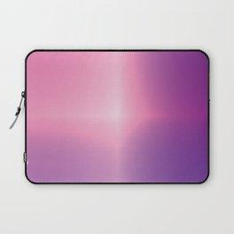Rising Ballerina Gradient Laptop Sleeve