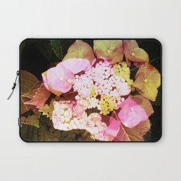 flower2 Laptop Sleeve
