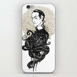 Sherlock Holmes - Consulting Detective iPhone Skin