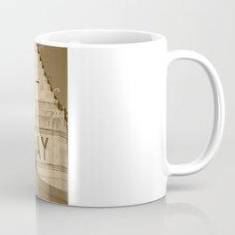Foshay Tower Coffee Mug
