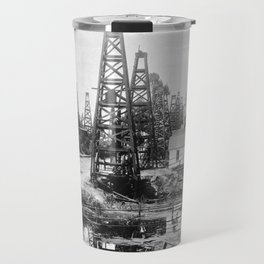 Los Angeles, Toluca Street, ca.1895-1901 Travel Mug