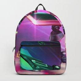 Arcade Hecarim League Of Legends Backpack