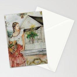 """""""Casa Latina """" Stationery Cards"""