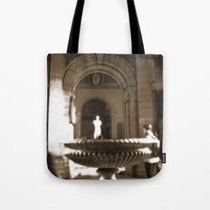 Vatican Museum Tote Bag