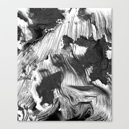 Breath 1 Canvas Print