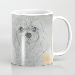 FURever An ANGEL Coffee Mug