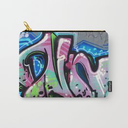 Urban Font 4 Carry-All Pouch