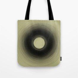 'Supermassive black hole' Tote Bag
