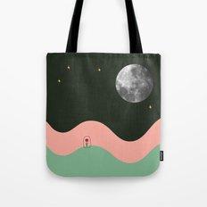 My Rose Tote Bag