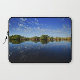 mirror image 1 of 2 Laptop Sleeve