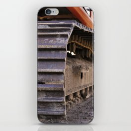 Tire iPhone Skin