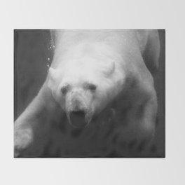 Polar Bliss Throw Blanket