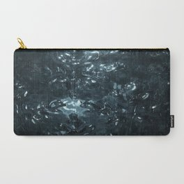Enchanted blue Carry-All Pouch