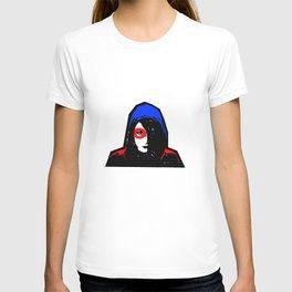 Happy America Happy 4th of July Happy Lisbeth Salander day T-shirt