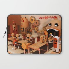 Toy Works Laptop Sleeve