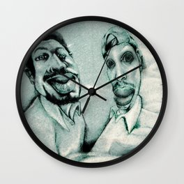 pharcyde tour shirt design :::limited edition::: Wall Clock