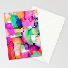 Wild Eye Pink Stationery Cards