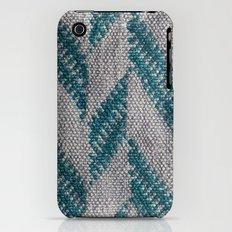 Turquoise iPhone (3g, 3gs) Slim Case