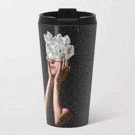 Crystal Visions I Travel Mug
