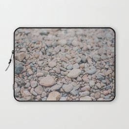 Rocks in Gloucester Laptop Sleeve