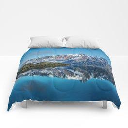 New Zealand Sea side Comforters