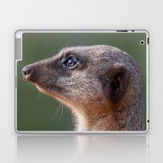 Meerkat Centurion Laptop & iPad Skin