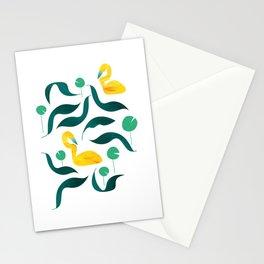 Nenuphara Stationery Cards