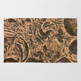 Stone background 3 Rug
