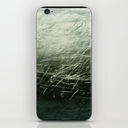 """""""Unnamed height new 4"""" iPhone Skin"""