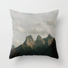 This is freedom Throw Pillow