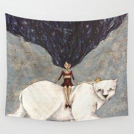Ursa Major Wall Tapestry