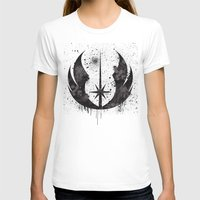 jedi T-shirts featuring Jedi mark by Ainy A.