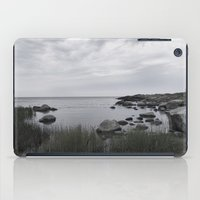 religious iPad Cases featuring In the north by UtArt