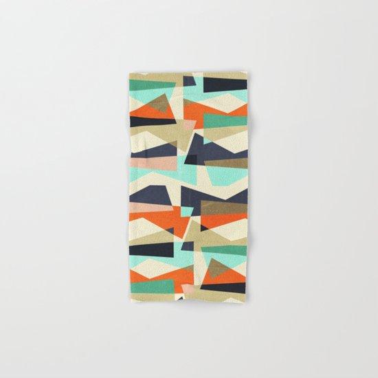Fragments V Hand & Bath Towel