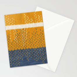 Yarns: Reflections Stationery Cards
