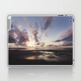 Sunrise over the Beach Laptop & iPad Skin